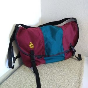 Timbuk2 S.F Large Messenger Bag